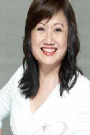 Olivia M. Lamasan