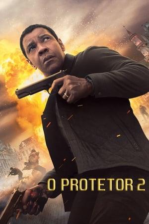 O Protetor 2 (2018) Dublado Online