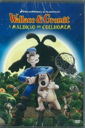 Assistir Wallace & Gromit: A Batalha dos Vegetais online