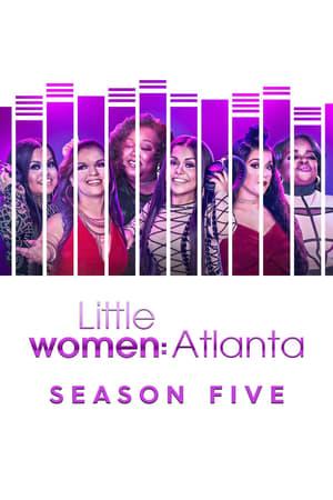 Little Women: Atlanta - Season 5