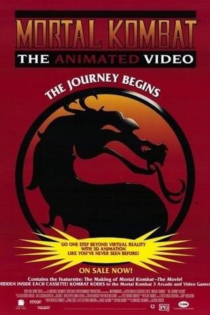 Mortal Kombat: The Journey Begins