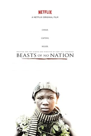 Beasts of No Nation (2015) Legendado Online