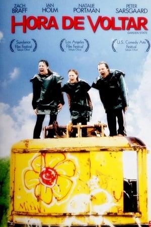 Hora de Voltar (2004) Dublado Online