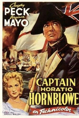 El hidalgo de los mares (1951)