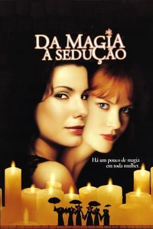 Da Magia à Sedução (1998) Dublado Online