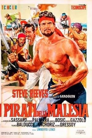 Sandokan: Pirate of Malaysia
