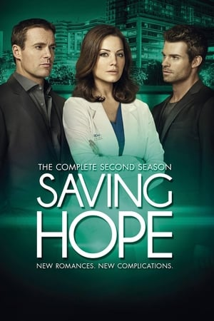 Watch Saving Hope Season 2 Online Free on Watch32