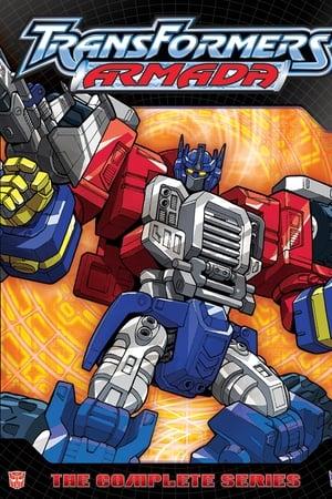 Transformers:-Armada-(2002)