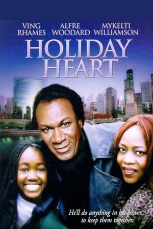 Holiday Heart (TV Movie 2000)