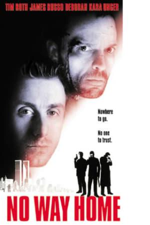 Caminhos da Traição (1996) Dublado Online