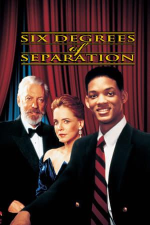 Seis Graus de Separação (1993) Dublado Online