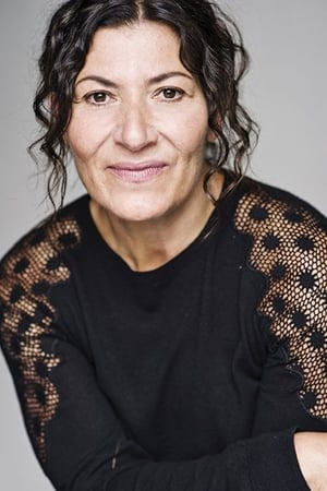 Anna Maria Everett