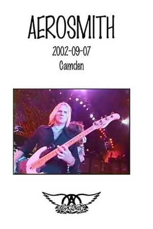 Aerosmith - Camden