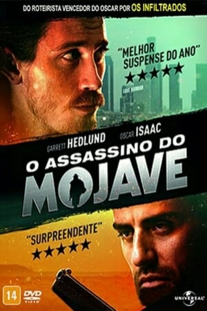O Assassino do Mojave (2015) Legendado Online