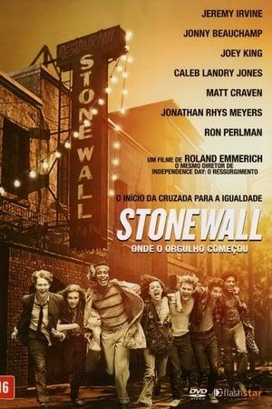 Assistir Stonewall - Onde o Orgulho Começou online