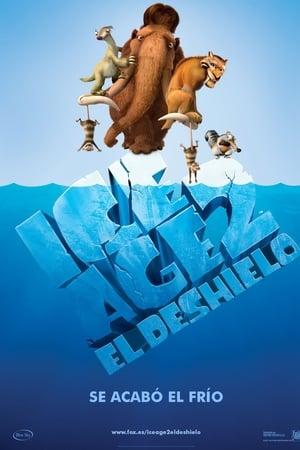 La Era De Hielo 2: El deshielo (2006)