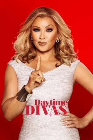 Capa Daytime Divas