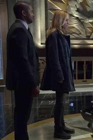 The Strain Season 1 Episode 10 – Loved Ones (2014)