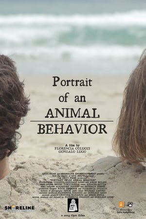 Portrait of Animal Behavior (2015)