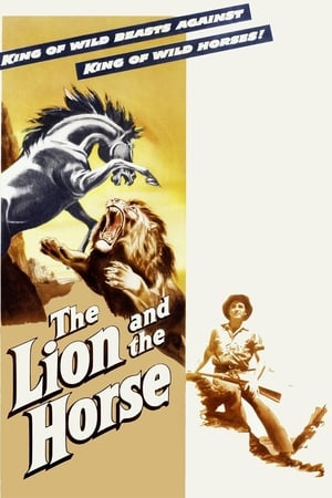 The Lion And The Horse 1952 The Movie Database Tmdb