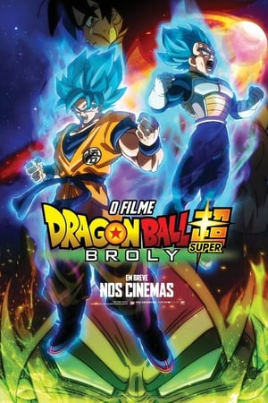 Assistir Dragon Ball Super: Broly online