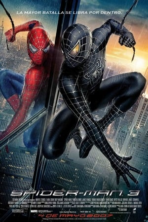 Spider-Man 3 (El Hombre Araña 3) (2007)