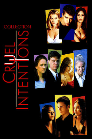 Cruel Intentions Collection