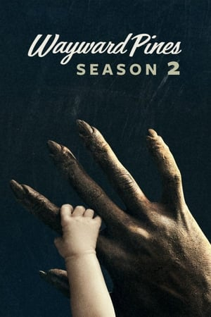 Watch Wayward Pines Season 2 Online Free on Watch32