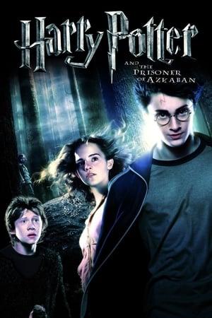 Harry Potter 3: Harry Potter and the Prisoner of Azkaban