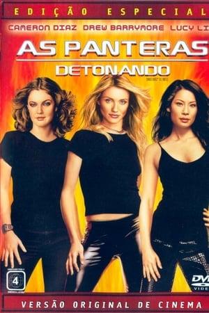 As Panteras - Detonando (2003) Dublado Online