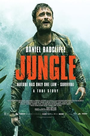 Jungle (2017) Bluray Subtitle Indonesia