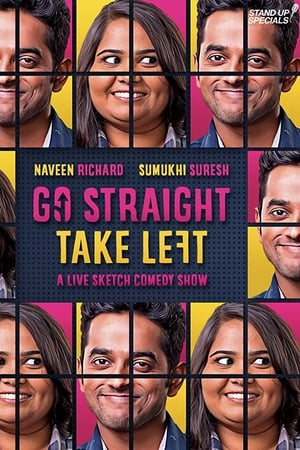 Go Straight Take Left (TV Movie 2018)