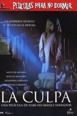 O Quarto Da Culpa (2006) Dublado Online
