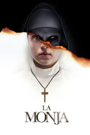 The Nun - La monja - 2018