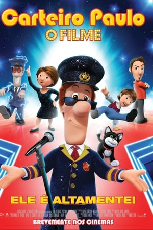 Assistir Postman Pat: The Movie online