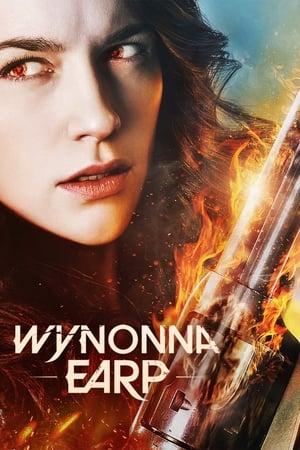 Capa Wynonna Earp