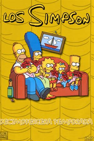 Los Simpson Temporada 13