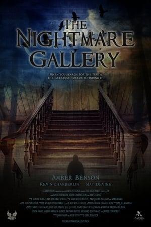 Assistir The Nightmare Gallery online