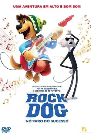 Assistir Rock Dog - No Faro do Sucesso online