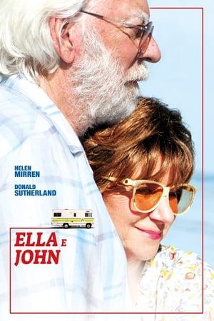 Assistir Ella e John online