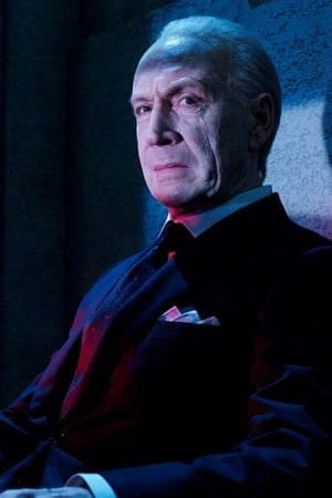 The Strain Season 1 Episode 13 – The Master (2014)
