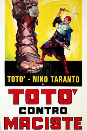 Toto contra Maciste (1964)