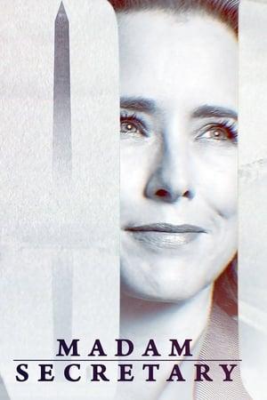 Madam Secretary - Season 6