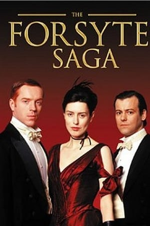 The Forsyte Saga: To Let