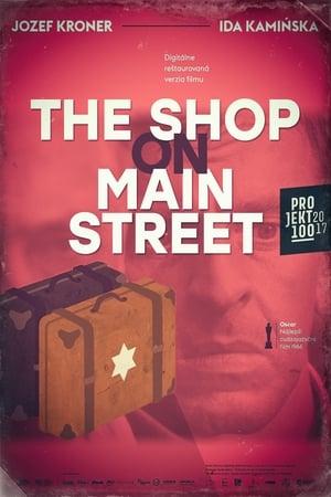 The Shop on Main Street