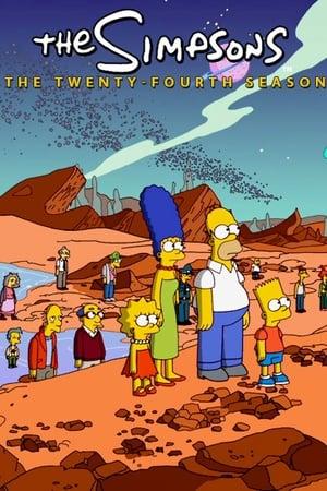 Los Simpson Temporada 24