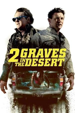 2 Graves in the Desert (2020)
