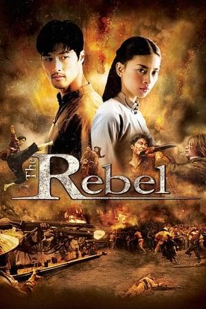O Rebelde (2007) Dublado Online