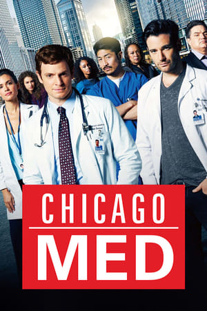 Capa Chicago Med