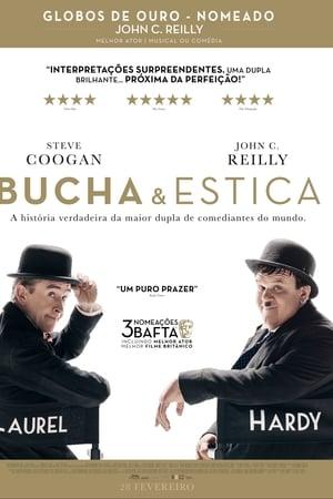 Bucha e Estica (2018) Legendado Online